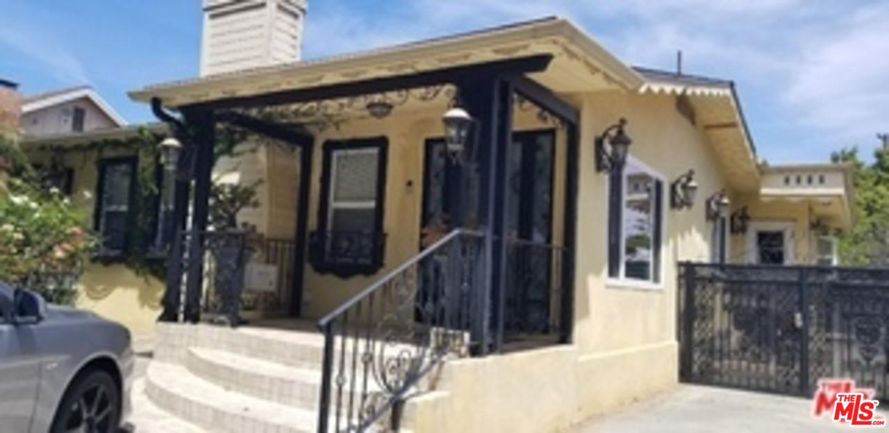 Photo of 1051 PRINCETON Street, Santa Monica, CA 90403