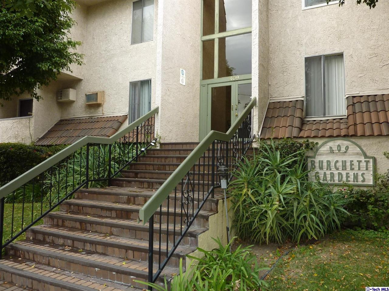 409 Burchett Street, 218, Glendale, CA 91203