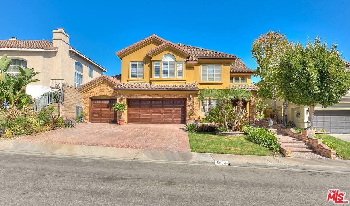 Photo of 5234 South CHARITON Avenue, Los Angeles, CA 90056
