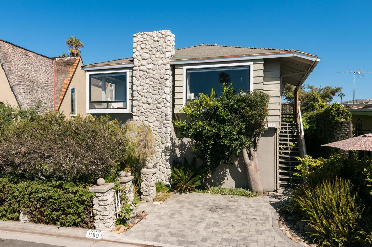 Photo of 1199 NEW BEDFORD Court, Ventura, CA 93001