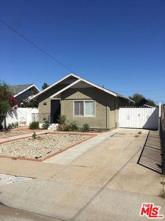 Photo of 15012 VAN BUREN Avenue, Gardena, CA 90247