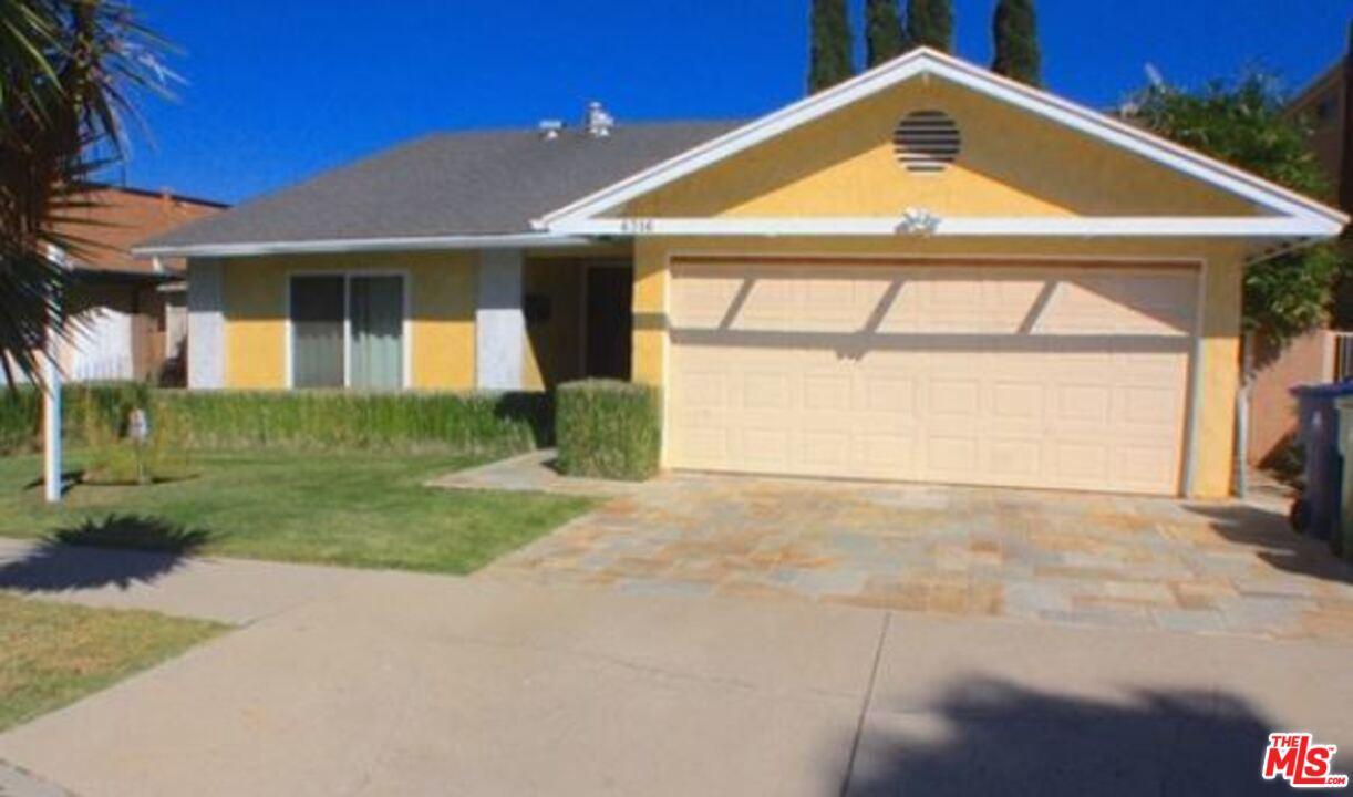 6316 WYNNE Avenue, Tarzana, CA 91335