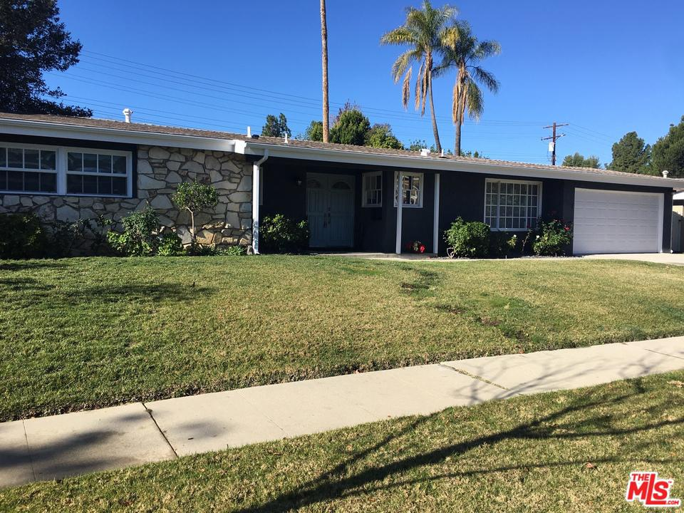 4811 ABBEYVILLE Avenue, Woodland Hills, CA 91364