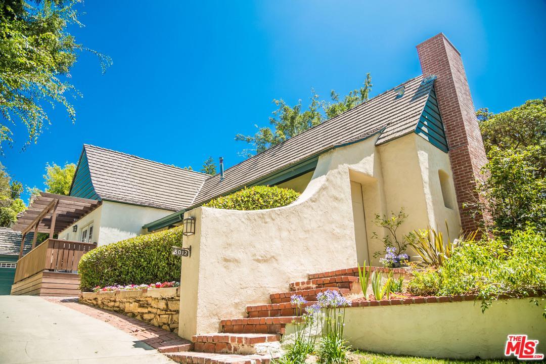 Photo of 3012 HADDINGTON Drive, Los Angeles, CA 90064
