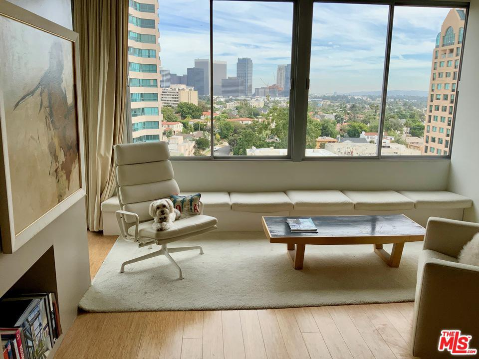 Photo of 10501 WILSHIRE Boulevard #1104, Los Angeles, CA 90024