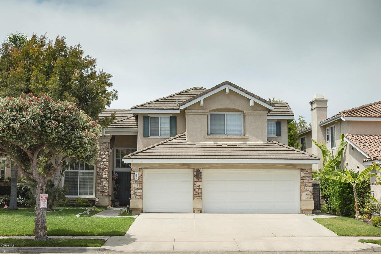 Photo of 2331 DIAMOND HEAD Way, Oxnard, CA 93036
