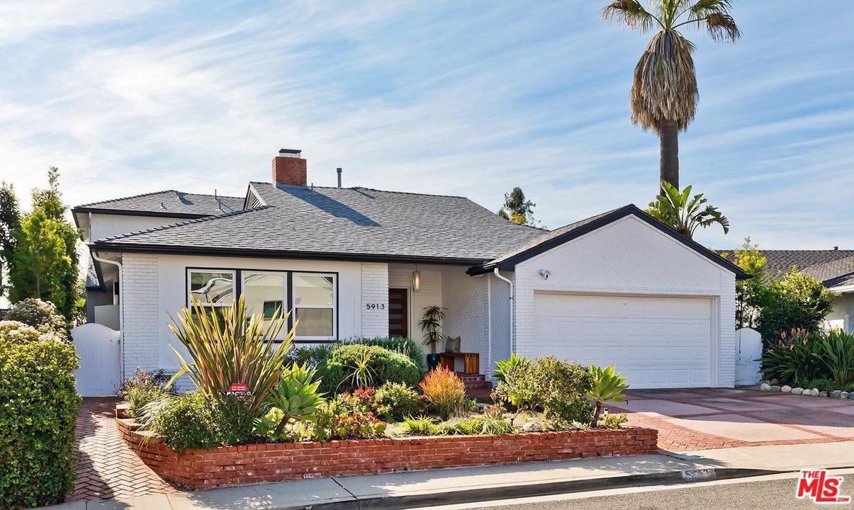 Photo of 5913 CULVIEW Street, Culver City, CA 90230