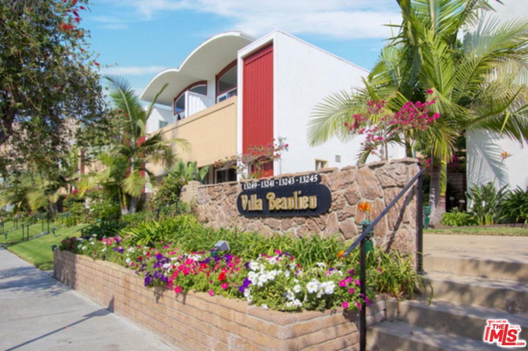 Photo of 13243 FIJI Way #K, Marina Del Rey, CA 90292
