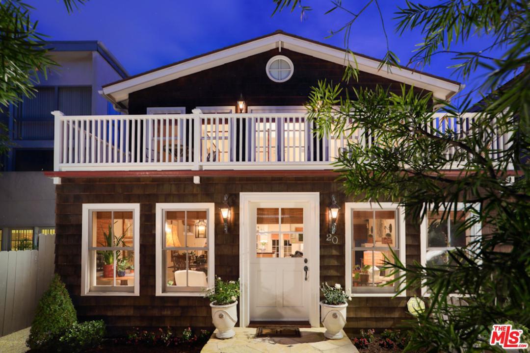 Photo of 20 MAST Street, Marina Del Rey, CA 90292