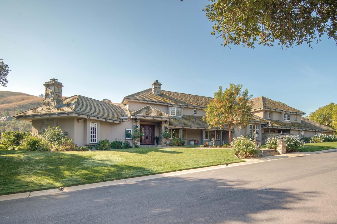 Photo of 5296 ISLAND FOREST Place, Westlake Village, CA 91362