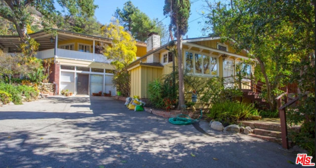 Photo of 2224 BEVERLY GLEN Place, Los Angeles, CA 90077