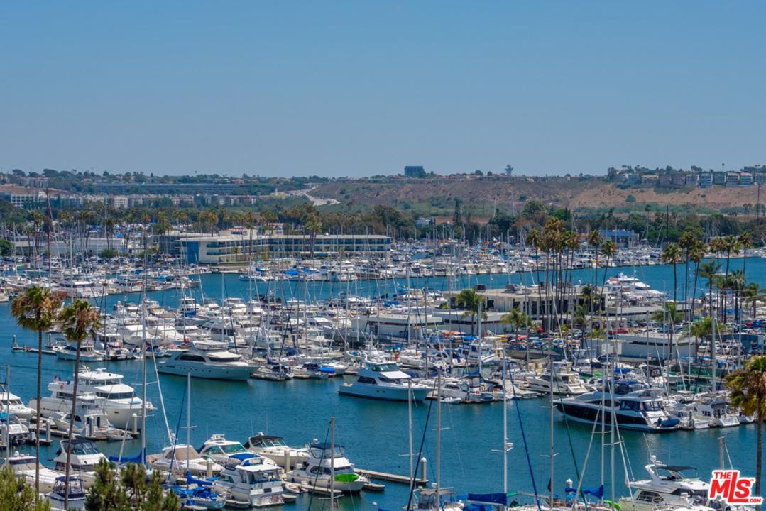Photo of 4314 MARINA CITY Drive #1020 CTS, Marina Del Rey, CA 90292