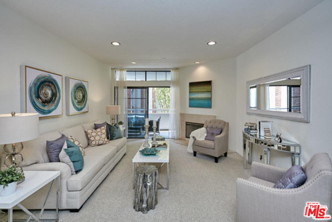 Photo of 200 North SWALL Drive #510, Beverly Hills, CA 90211