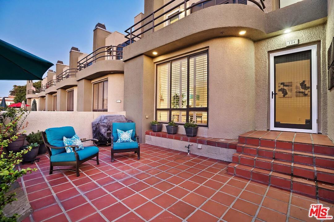 Photo of 124 CONVOY Street, Playa Del Rey, CA 90293