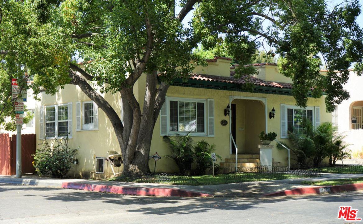 Photo of 1211 North VISTA Street, West Hollywood, CA 90046