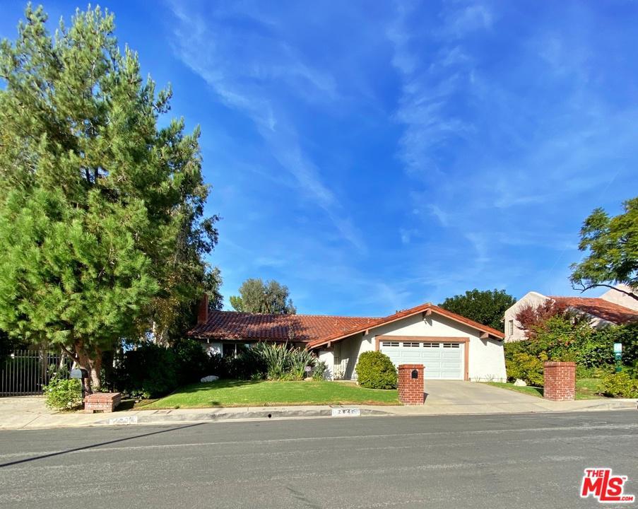 Photo of 2841 BOTTLEBRUSH Drive, Los Angeles, CA 90077