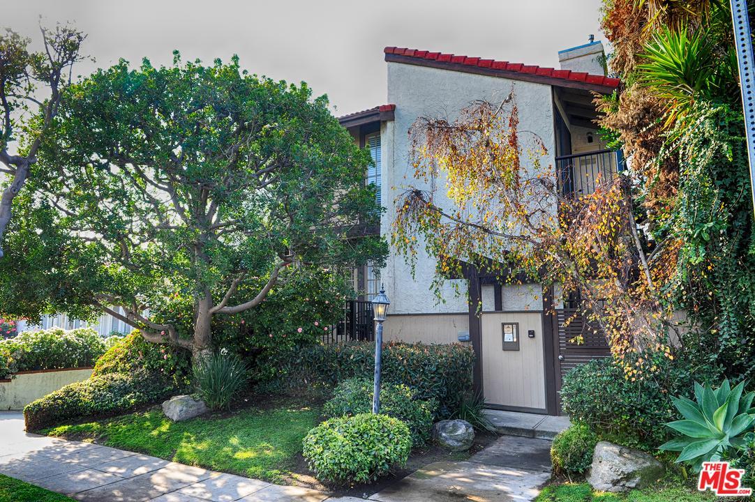 Photo of 1440 PRINCETON Street #6, Santa Monica, CA 90404