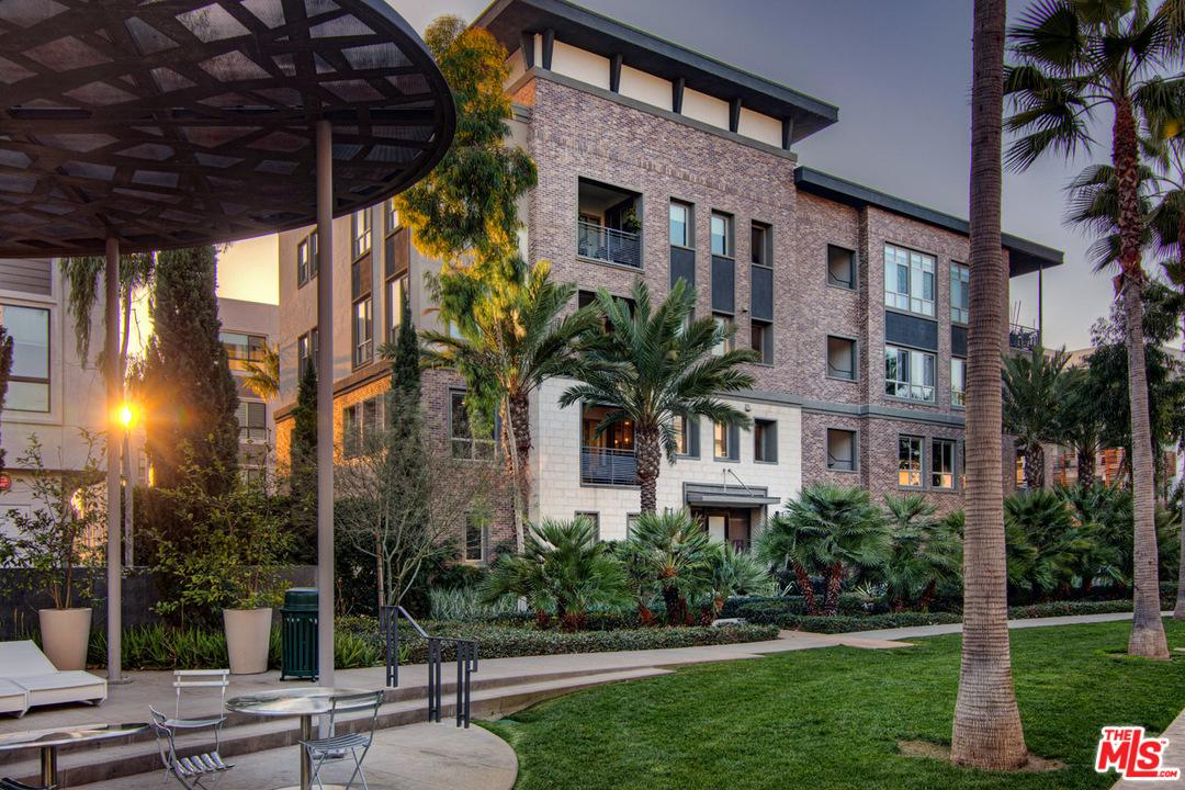 Photo of 5848 SUNCATCHER Place #1, Playa Vista, CA 90094