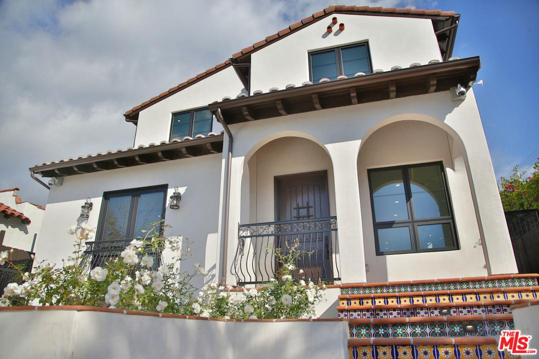 Photo of 2314 PARNELL Avenue, Los Angeles, CA 90064
