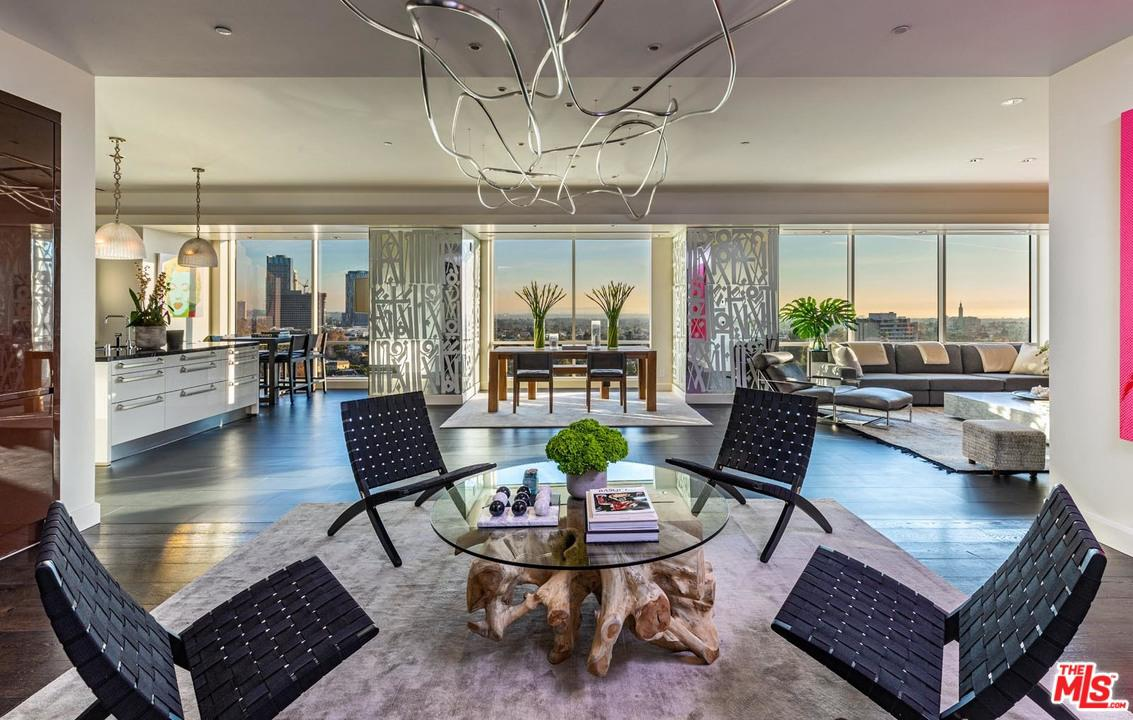 Photo of 1200 CLUB VIEW Drive #11S, Los Angeles, CA 90024