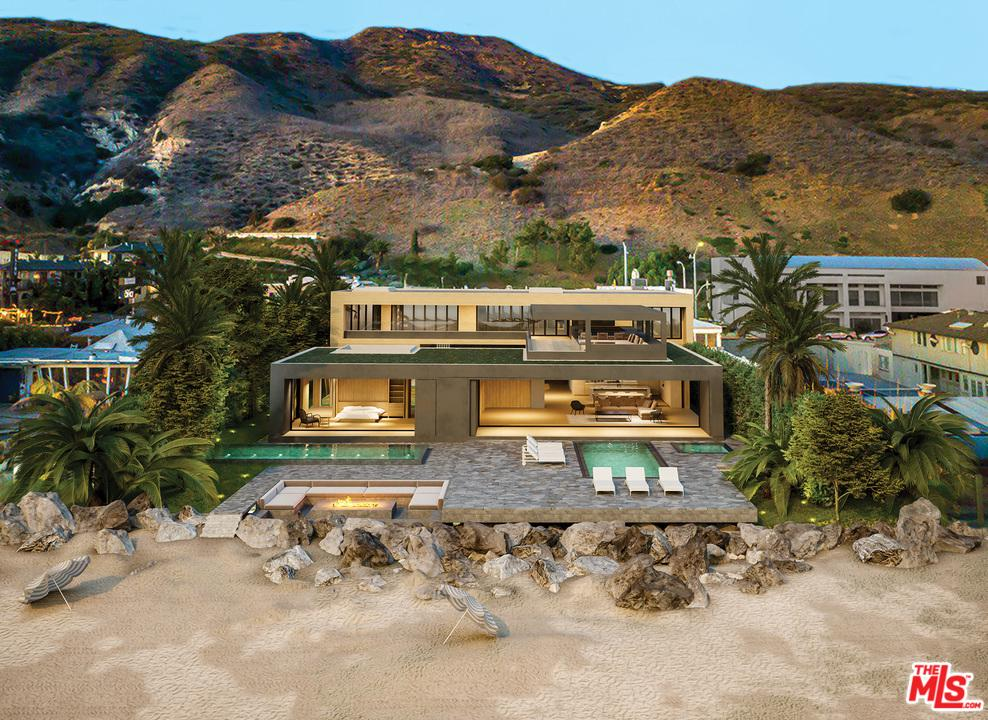 Photo of 22514 PACIFIC COAST Highway, Malibu, CA 90265