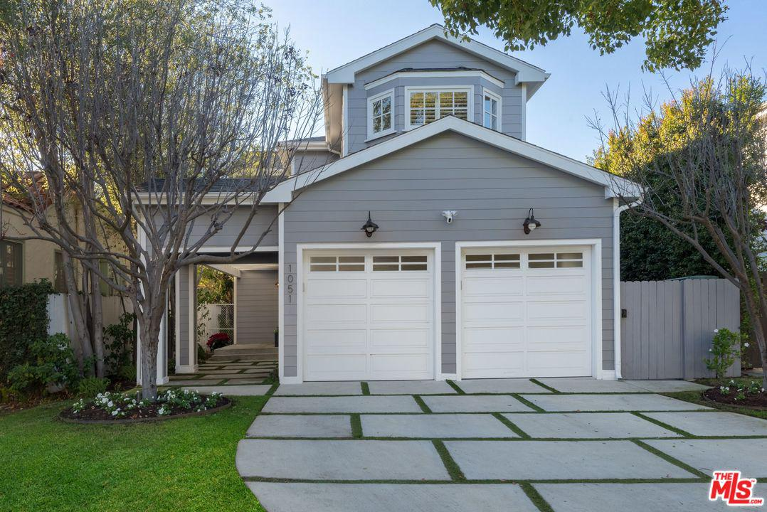 Photo of 1051 GALLOWAY Street, Pacific Palisades, CA 90272