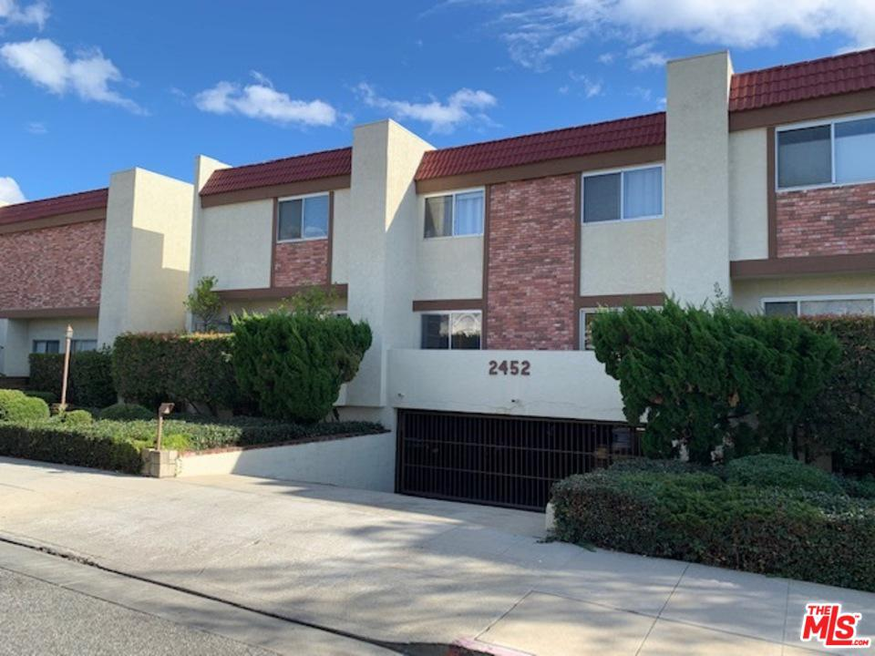 Photo of 2452 CHELSEA Place #M, Santa Monica, CA 90404