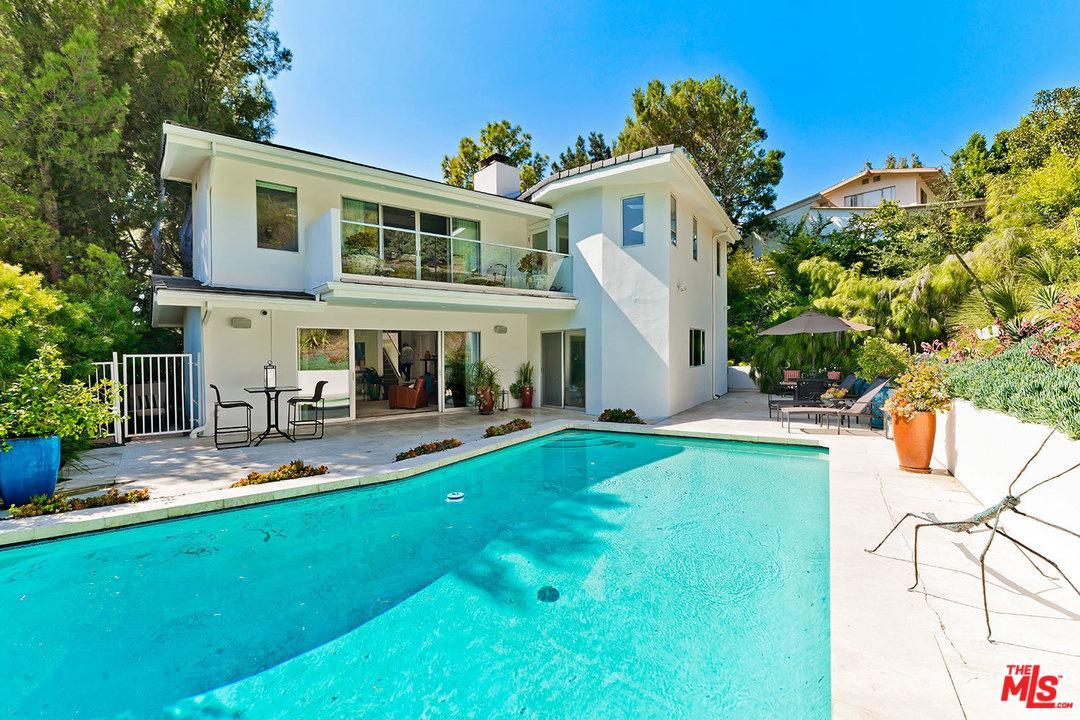Photo of 9477 REMBERT Lane, Beverly Hills, CA 90210