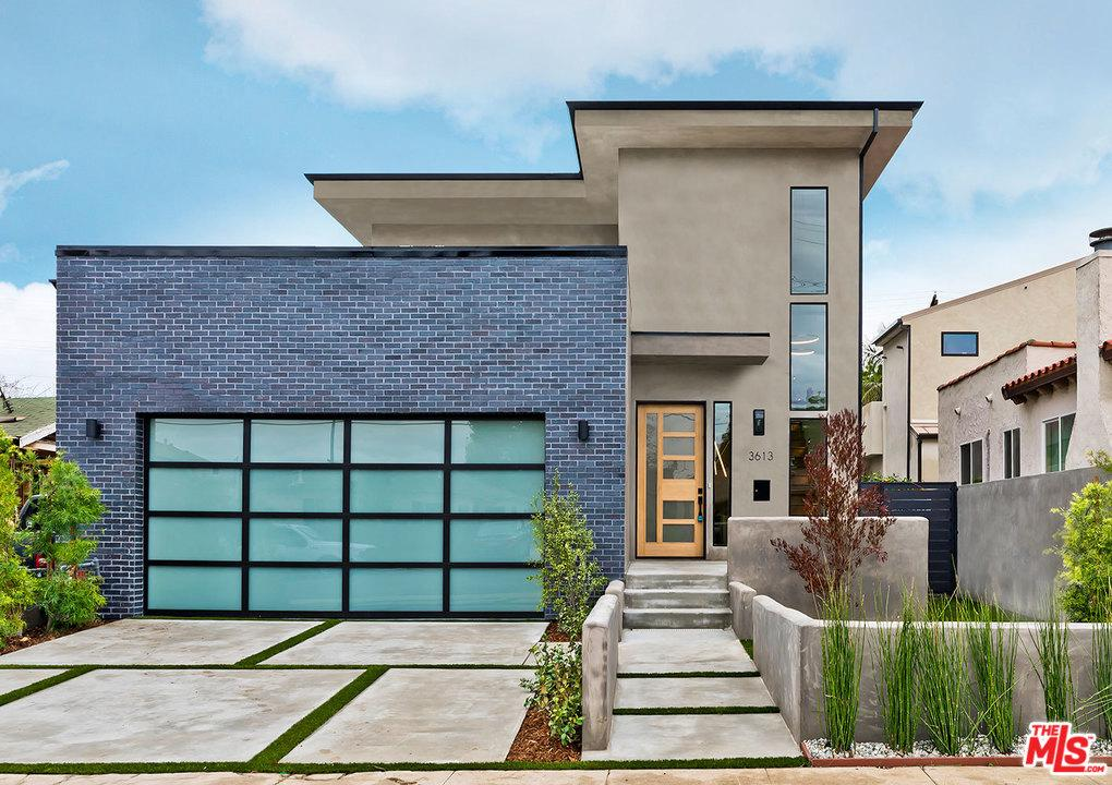 Photo of 3613 HELMS Avenue, Culver City, CA 90232
