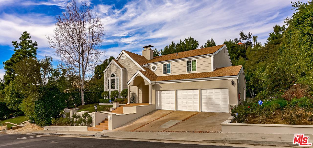 Photo of 9705 MOORGATE Road, Beverly Hills, CA 90210