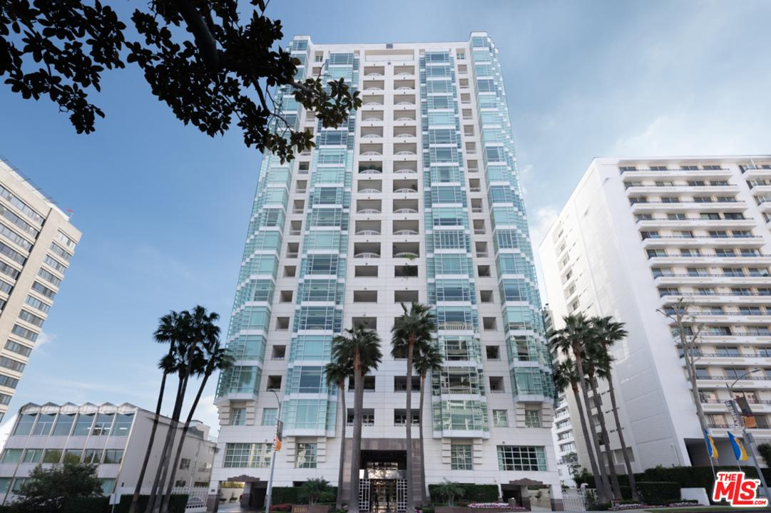 Photo of 10380 WILSHIRE #1401, Los Angeles, CA 90024