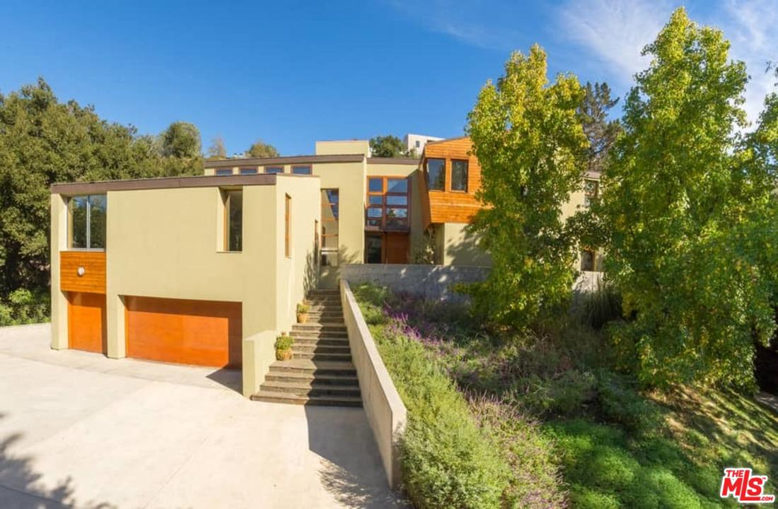 Photo of 2244 MANDEVILLE CANYON Road, Los Angeles, CA 90049