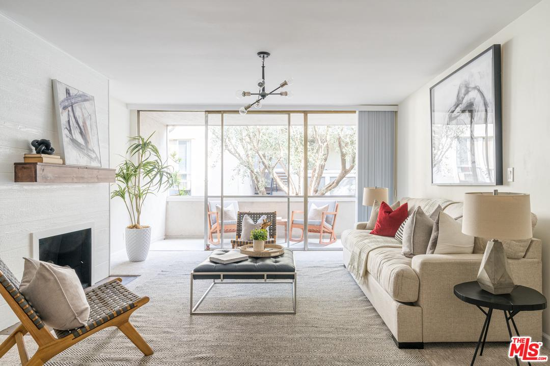 Photo of 6375 GREEN VALLEY Circle #206, Culver City, CA 90230
