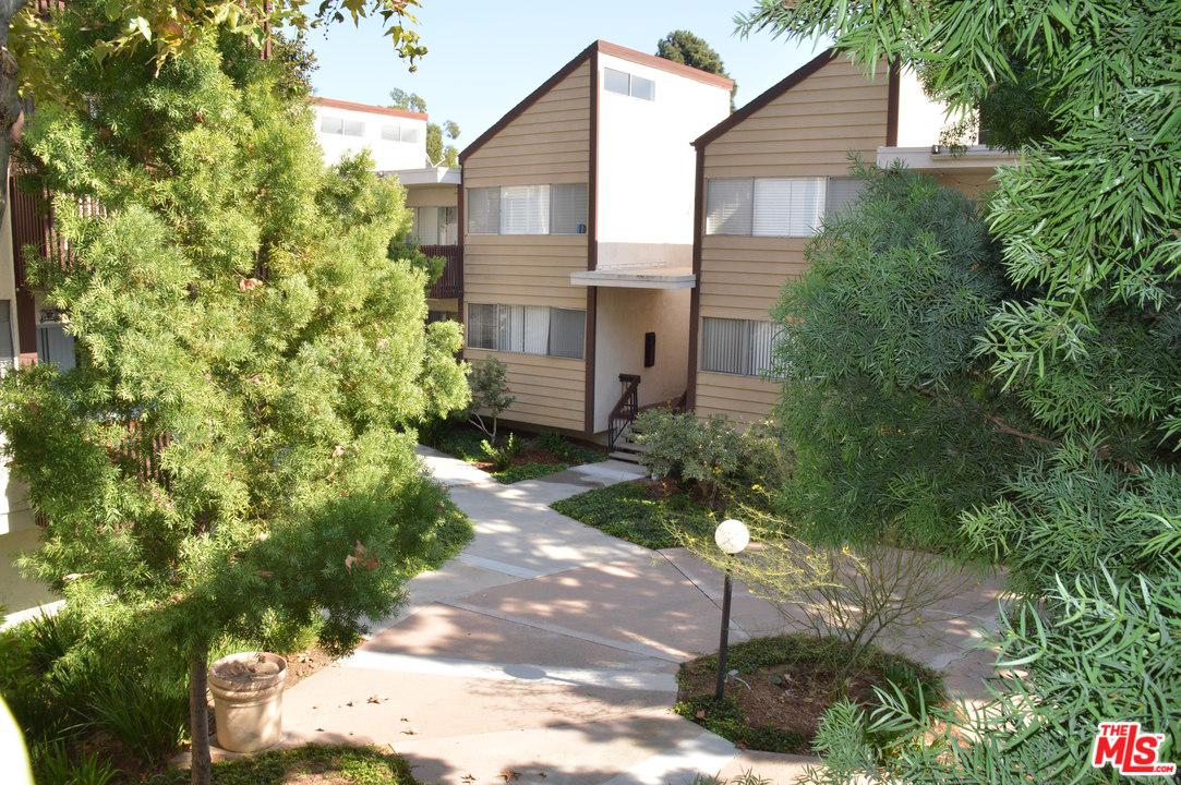 Photo of 6050 CANTERBURY Drive #F-207, Culver City, CA 90230