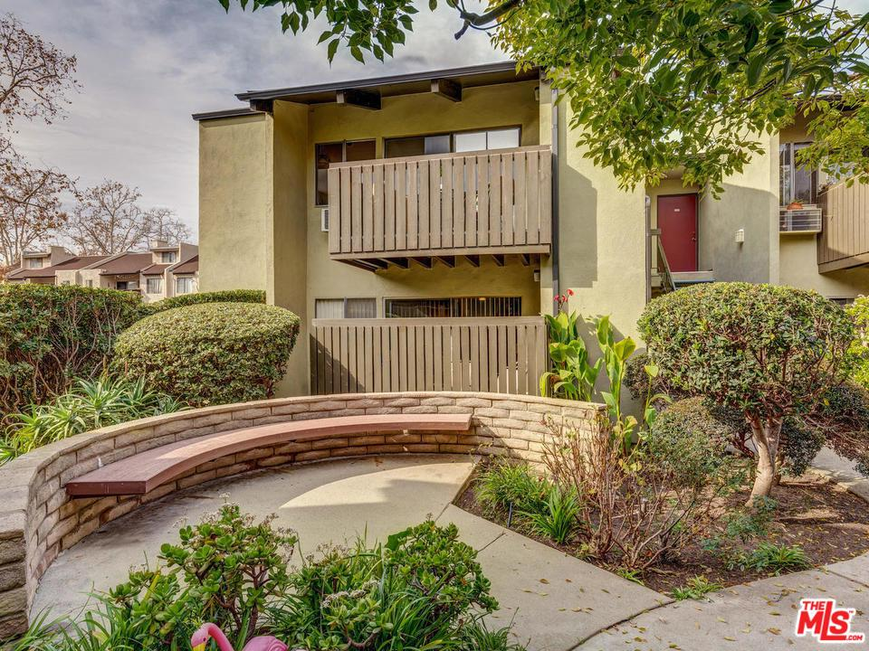 Photo of 4921 INDIAN WOOD Road #484, Culver City, CA 90230