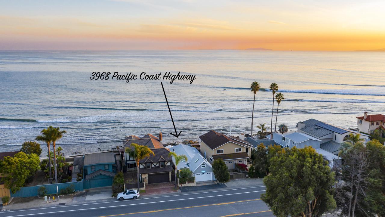 Photo of 3968 PACIFIC COAST Highway, Ventura, CA 93001