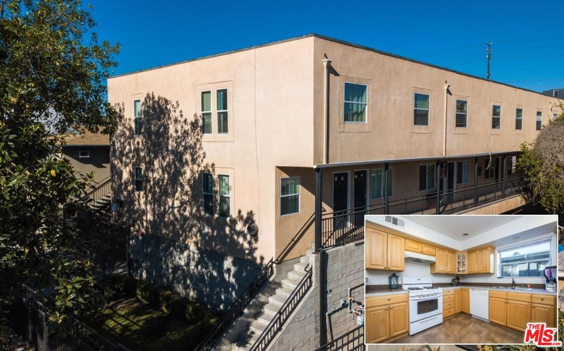 Property for sale at 6033 ELEANOR AVE, Los Angeles,  CA 90038