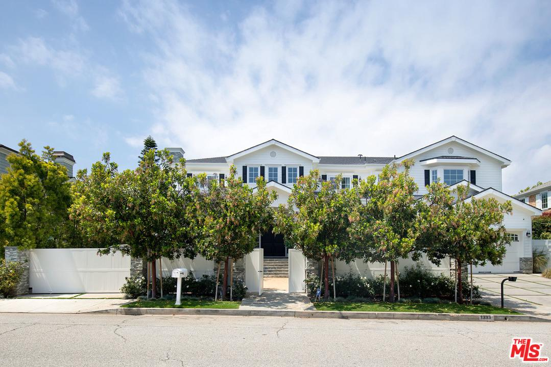 Property for sale at 1333 PAVIA PL, Pacific Palisades,  California 90272