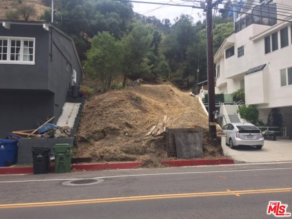 Photo of 0 BEVERLY GLEN BLVD, Los Angeles, CA 90077