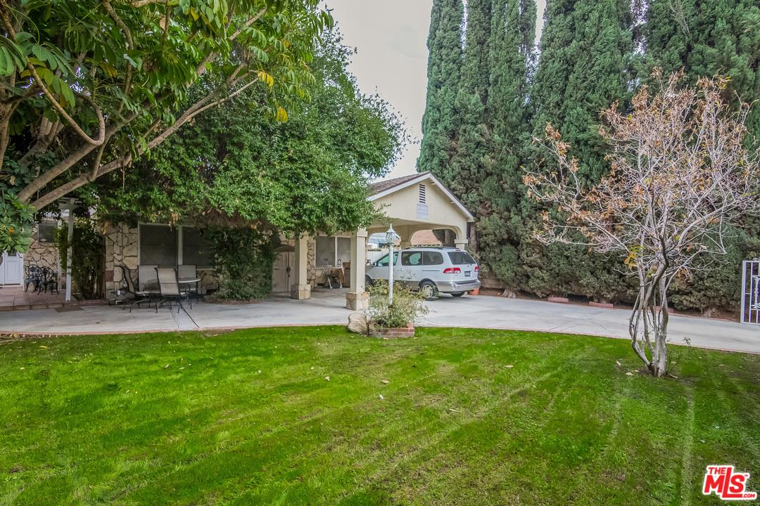 5536 TYRONE Avenue Sherman Oaks, CA 91401