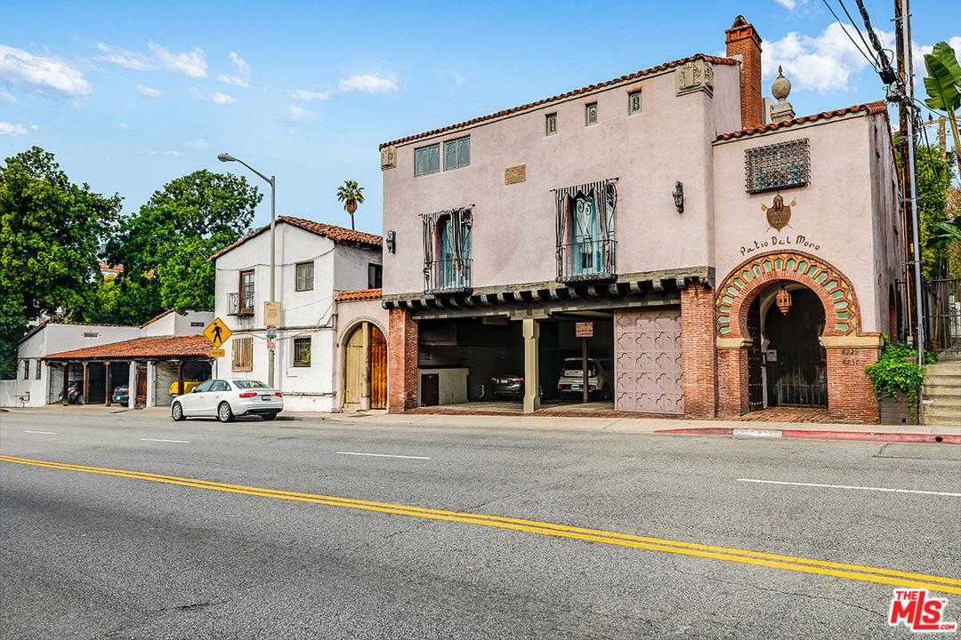 Property for sale at 8225 FOUNTAIN AVE, West Hollywood,  CA 90046