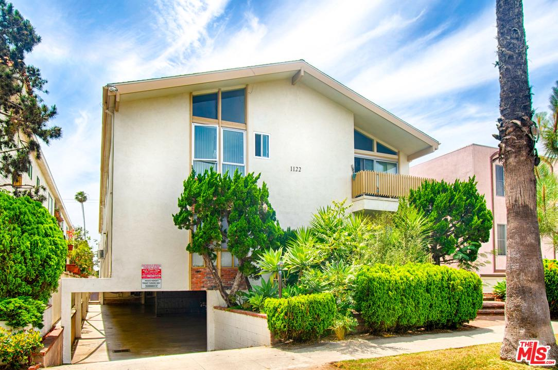 Property for sale at 1122 9TH ST, Santa Monica,  CA 90403