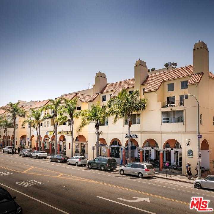 Property for sale at 235 MAIN ST #318, Venice,  California 90291