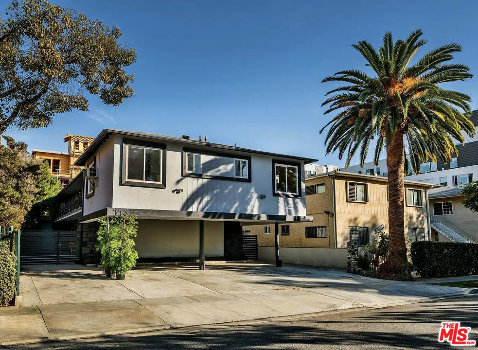 Property for sale at 1132 N FORMOSA AVE, West Hollywood,  CA 90046