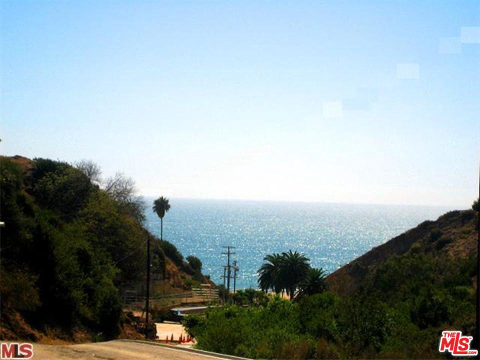 Property for sale at 16421 PACIFIC COAST HIGHWAY, Pacific Palisades,  California 90272