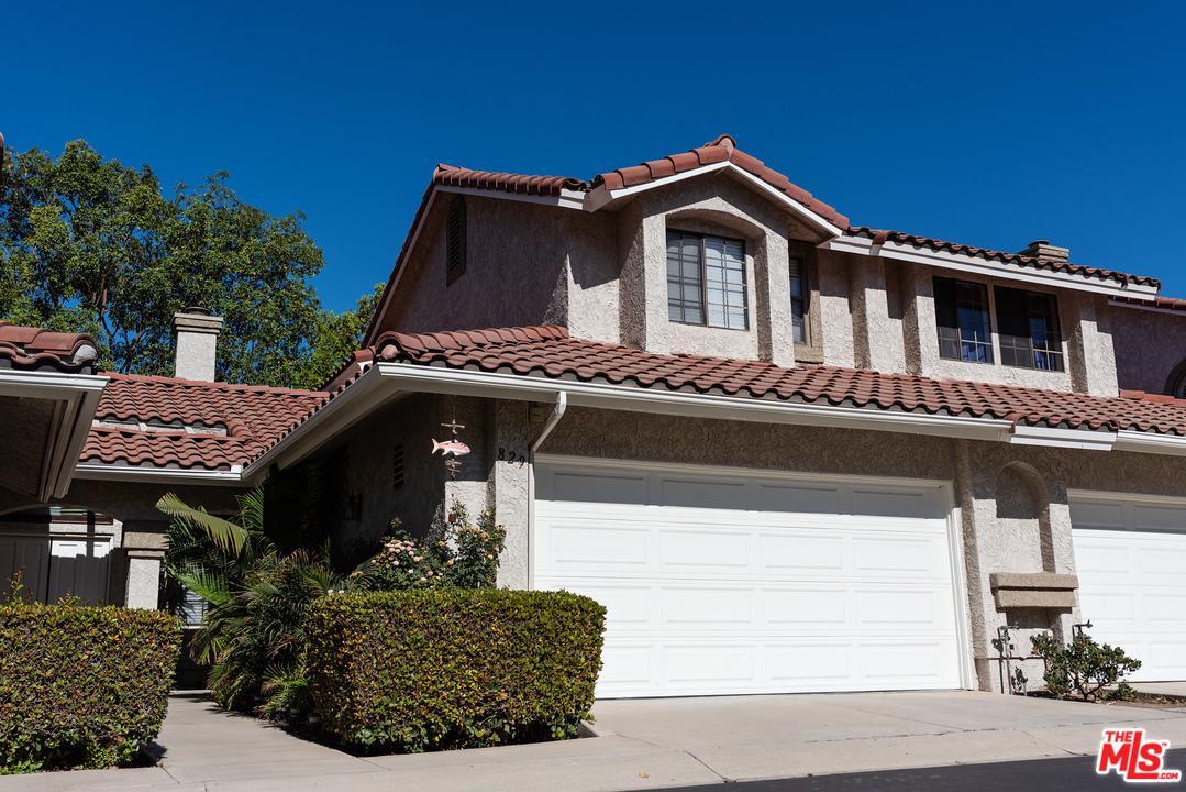 829 VIA LORENTE, Camarillo, CA 93012