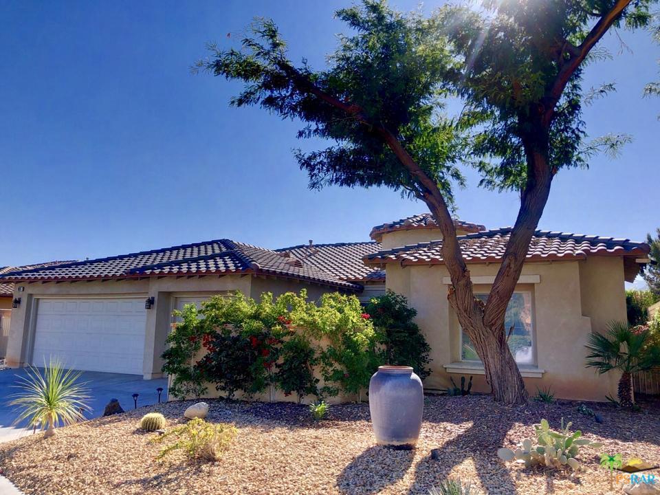 Mountain Gate Palm Springs Neighborhood Homes For Sale