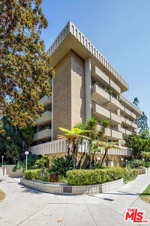 Photo of 1300 MIDVALE AVE, Los Angeles, CA 90024