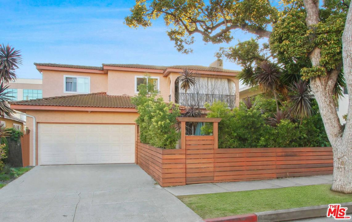 Property for sale at 1242 17TH ST, Santa Monica,  California 90404