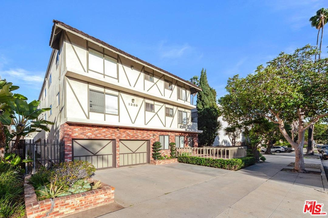Property for sale at 1239 12TH ST, Santa Monica,  California 90401